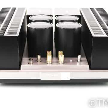 M-22 Vintage Stereo Power Amplifier
