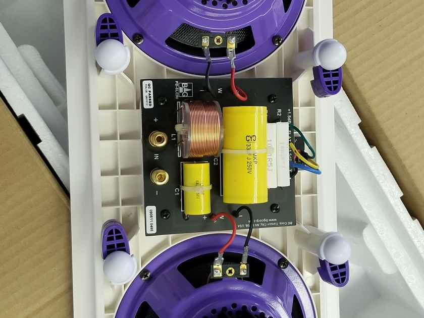 BG Radia/ Bohlender Graebener PD-6LCRi