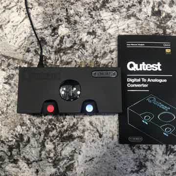 The Chord Company Qutest