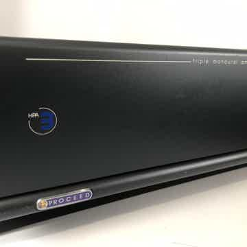 Proceed HPA3 Amplifier from Mark Levinson - Perfect for...