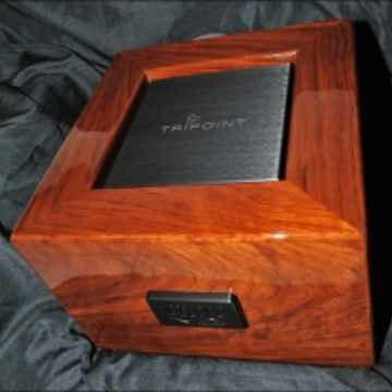 Tripoint Audio Troy