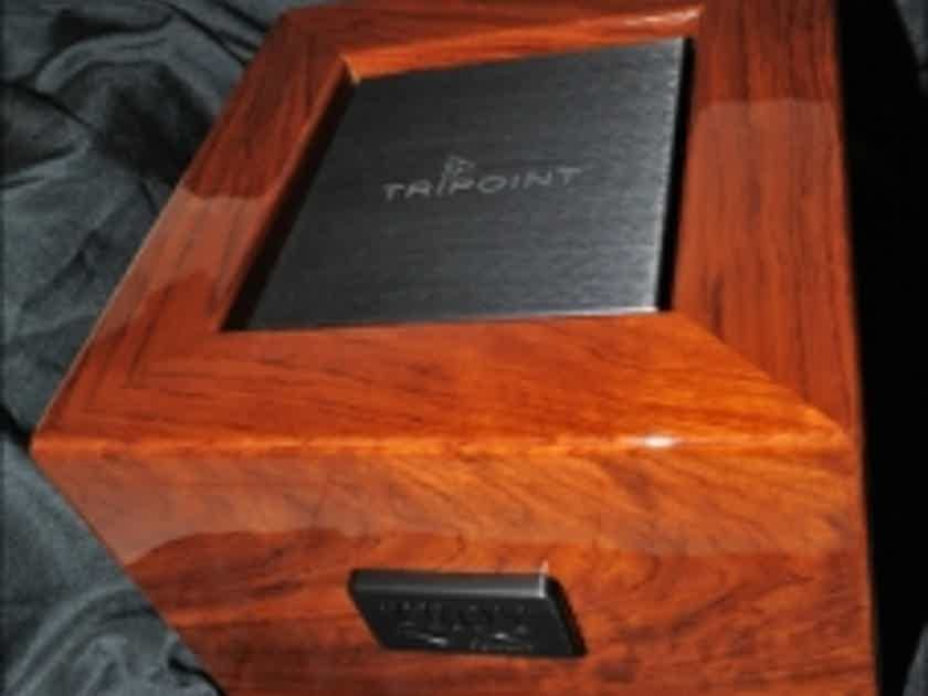 Tripoint Audio Troy Signature - Upgraded version - New