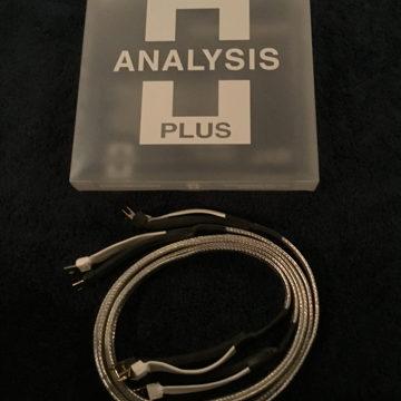 Analysis Plus Inc. Big Silver Oval 6'
