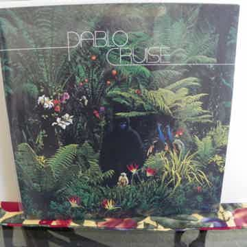PABLO CRUISE SELF TITLED