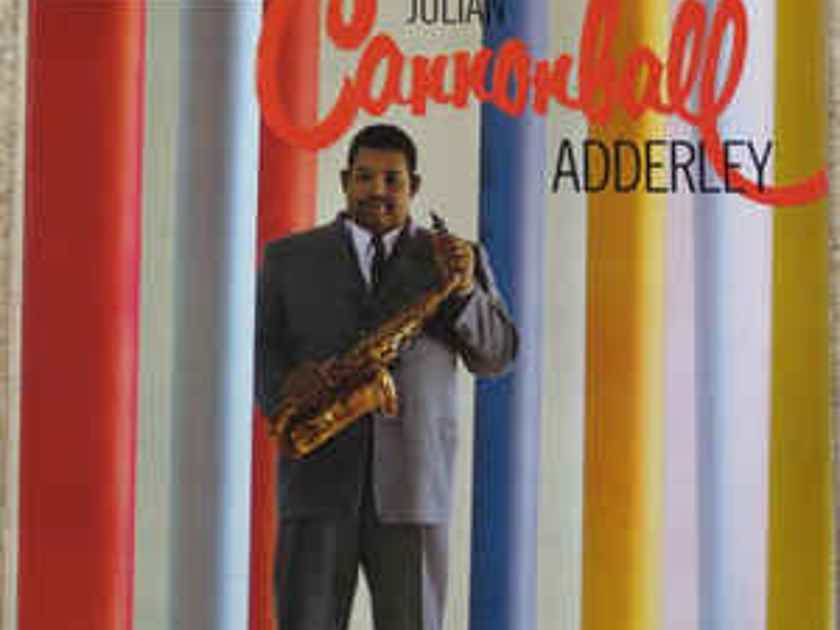 "Julian ""Cannonball"" Adderley - In the Land if HiFi"