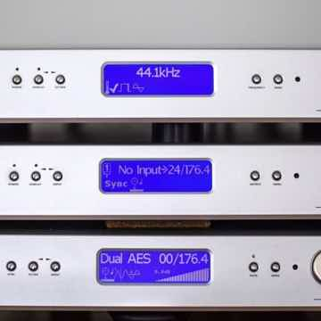 DCS Scarlatti - DAC, Up Sampler & Master Clock