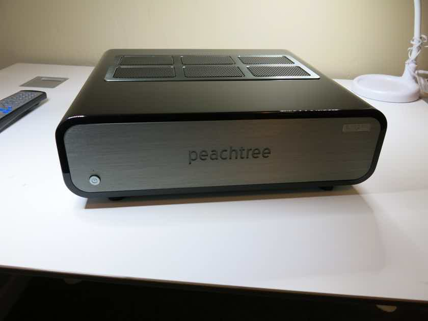 Peachtree D500 Power amp MINT!!!
