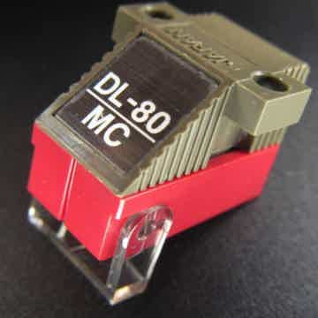 Denon DL-80 MC cartridge
