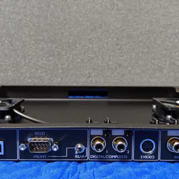Meridian Ultra DAC