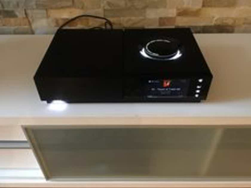 Naim Audio Uniti Nova All-in-One Player
