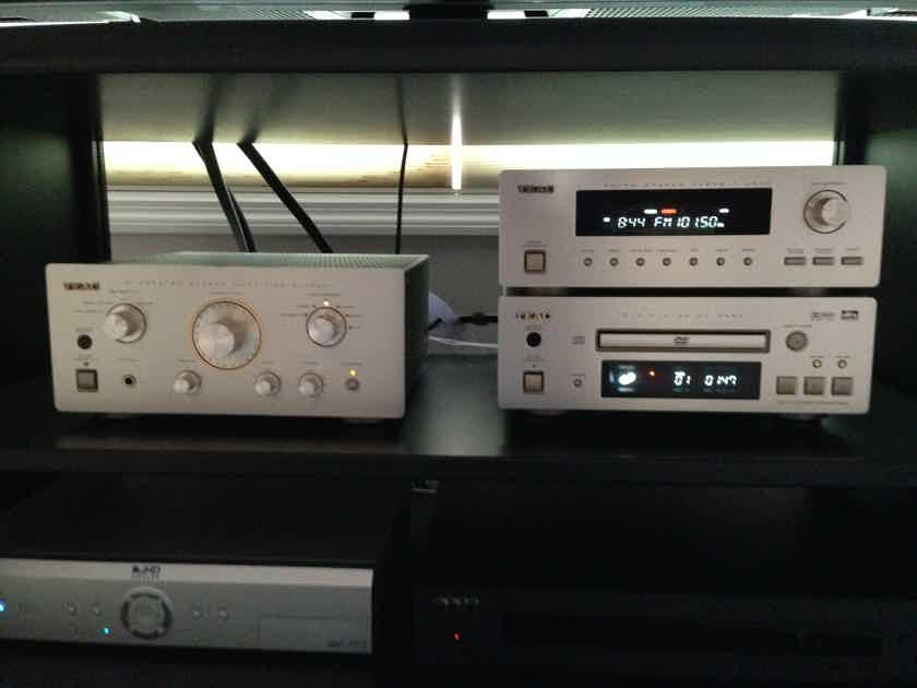 Teac A-H500 Reference 500 Series