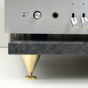 Vibration Isolation Platform