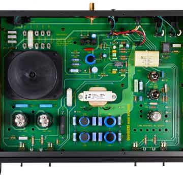 Lamm - L2.1 Control Interior
