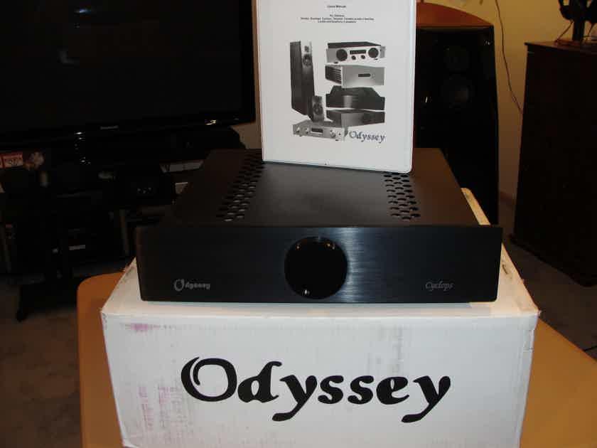 odyssey cyclops amp