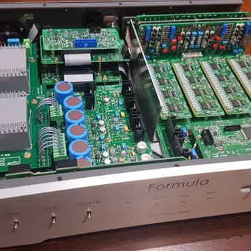 Aqua Acoustics Formula XHD