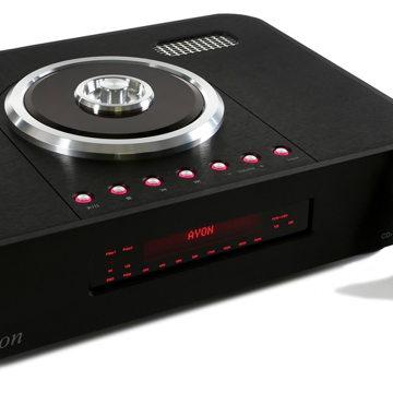 Ayon Audio CD-10 II