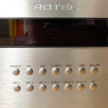 Rotel RA-1592