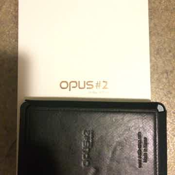 theBit Opus 2 Like New DAP - INCREDIBLE SSD &SDcard DAC...