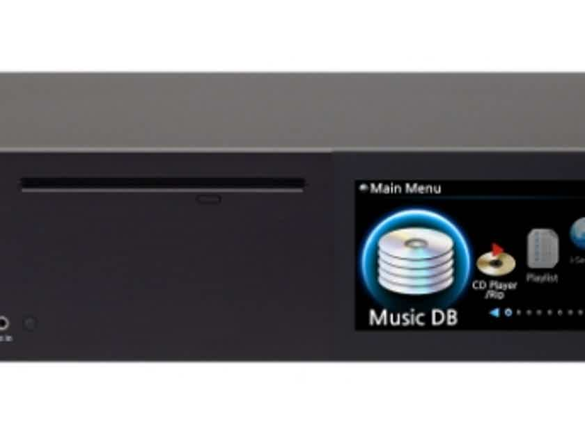 Cocktail Audio X40 DSD HD Hi-Res Music Server/CD Ripper/32bit DAC/Streamer (0098)