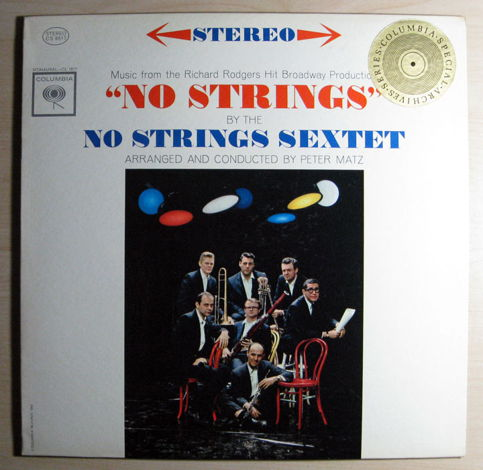 No Strings Sextet