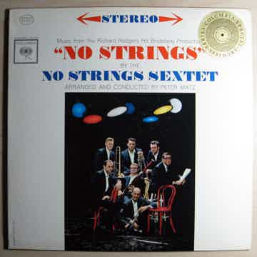 No Strings Sextet  No Strings