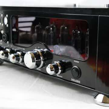 Audio Valve Solaris