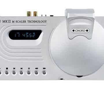 CD BLU MK II