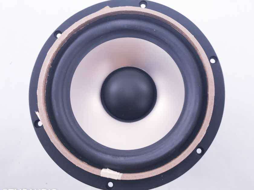 "Media Technology (Suzhou) Media Technology (Suzhou) 7"" Midbass Woofer Driver (Genesis?) (12603)"