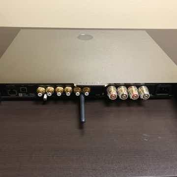 Expert 220 Pro Integrated Amplifier