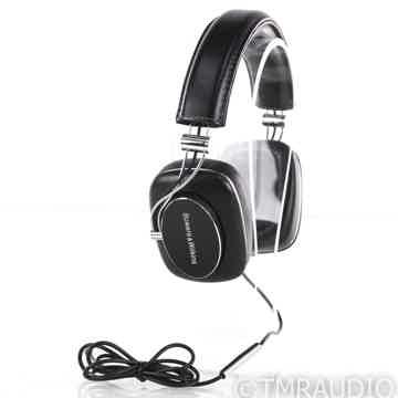 P7 Closed-Back Dynamic Headphones