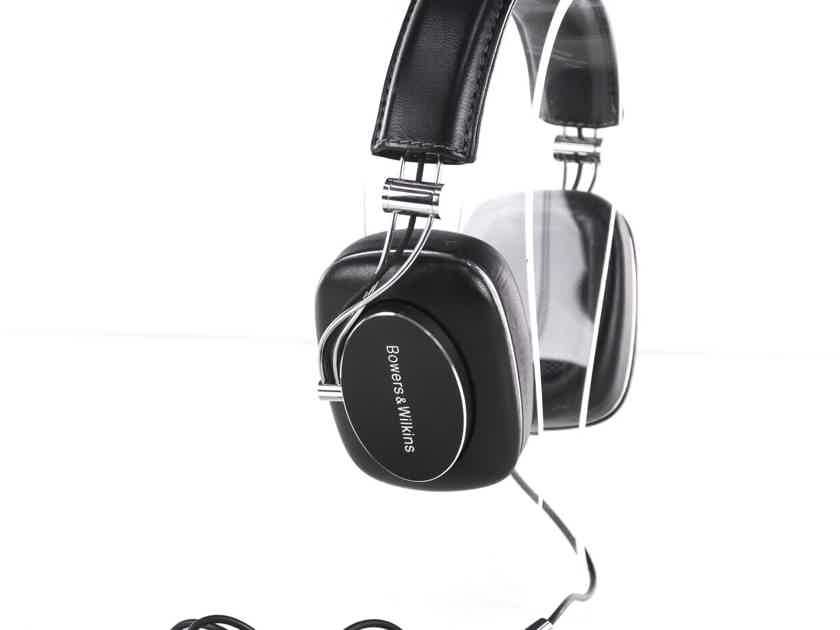 B&W P7 Closed-Back Dynamic Headphones (20417)