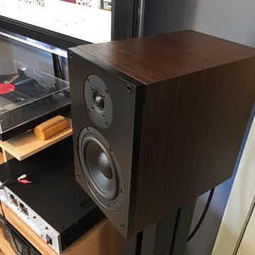 Studio Electric M4 Monitors Lightly Used