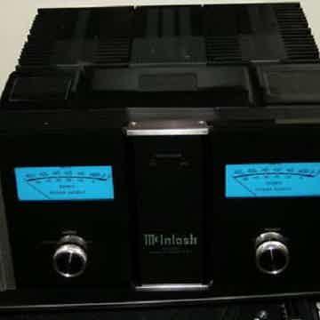 MC-402 Stereo Amplifier