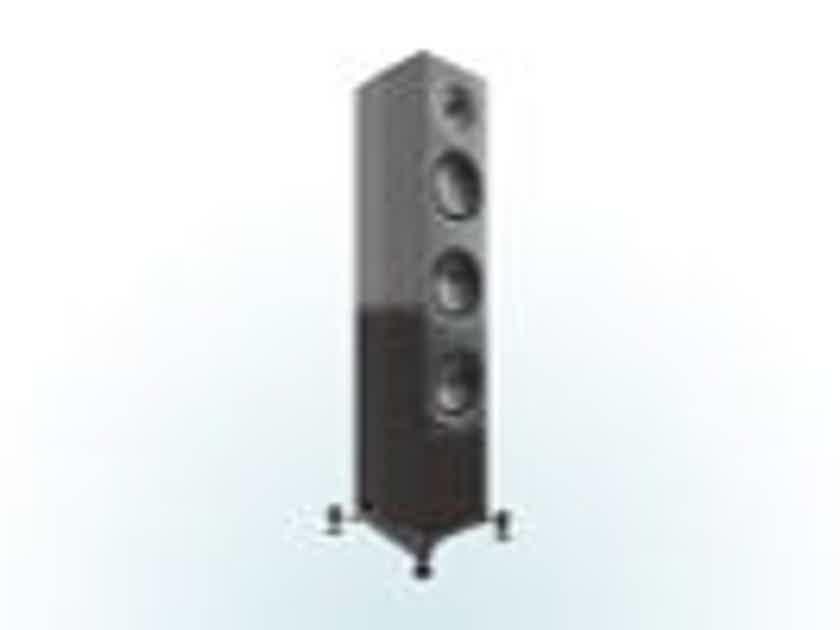ELAC amazing AF-61 floorstanding full range Speakers