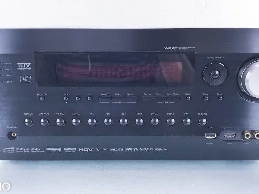 Integra DTR-70.2 9.2 Channel Home Theater Receiver; DTR70.2; AS-IS (No Power) (16845)