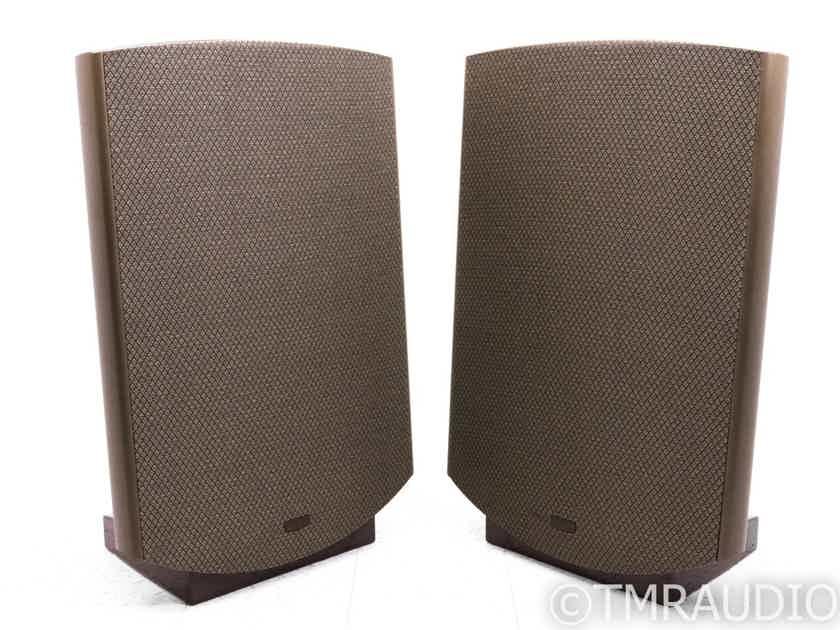 Quad ESL-2805 Electrostatic Floorstanding Speakers; Classique; Pair (21583)