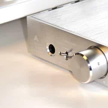 Audeze LCD-MX4 W/DECKARD Class-A AMP/DAC
