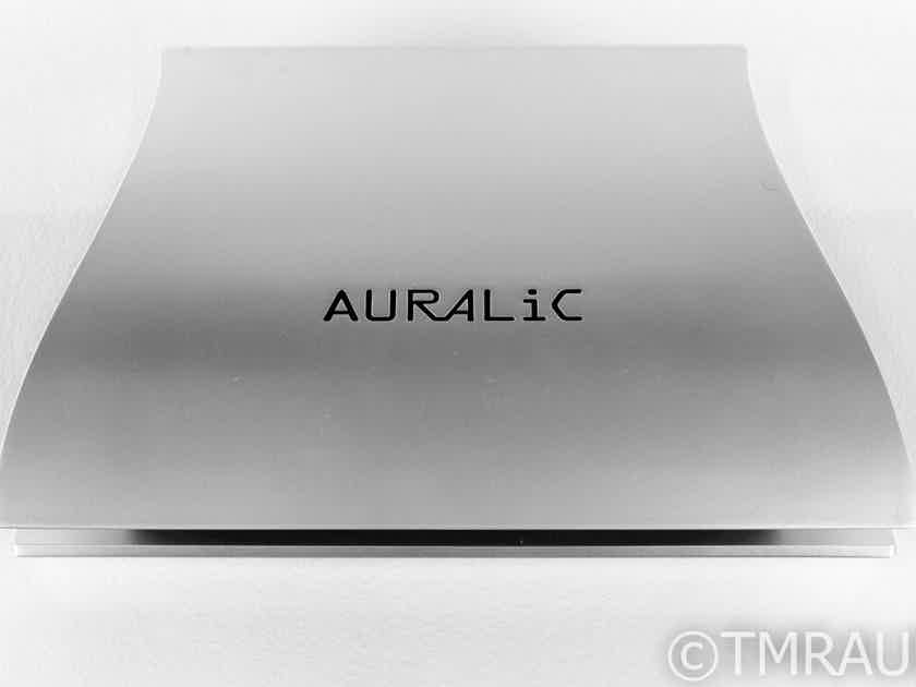 Auralic Aries Wireless Network Streamer; Ultra Low Noise Linear PSU; Remote (21734)