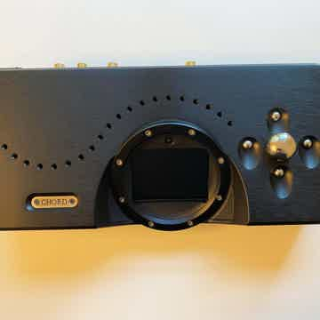 Chord Company Dave - Reference DAC