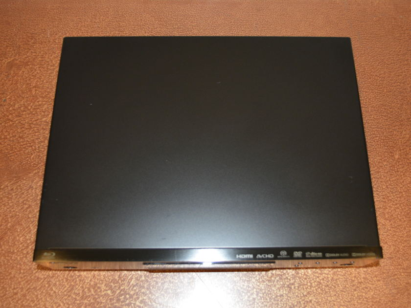 Pioneer UDP-LX500 -- Very Good Condition (see pics!)