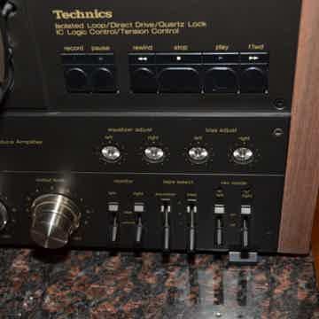 Technics 1520