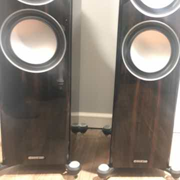 Monitor Audio Gold 300 Piano Ebony 5th Gen Free Shipping