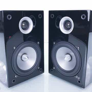 BD 500 Bookshelf Speakers
