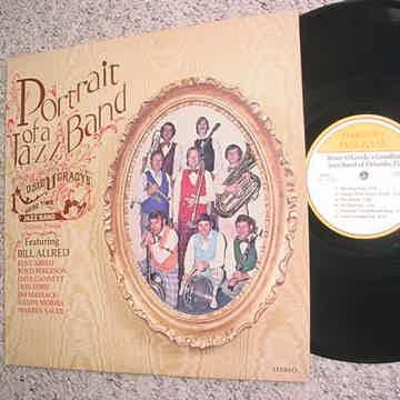 lp record Rosie Ogrady's good time