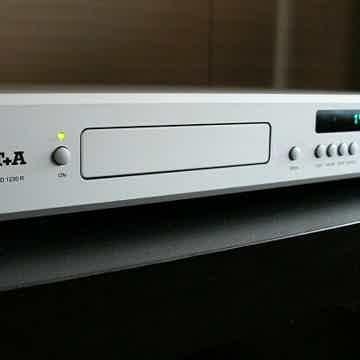T + A CD 1230R