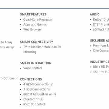 Samsung QN75Q9F