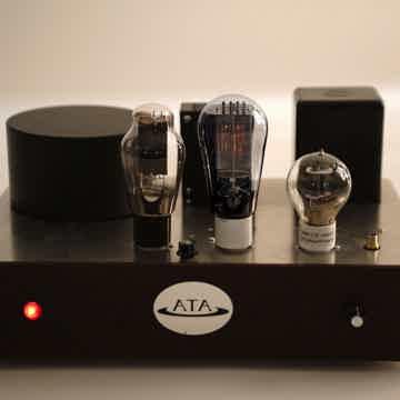 Aural Thrills Audio Decade