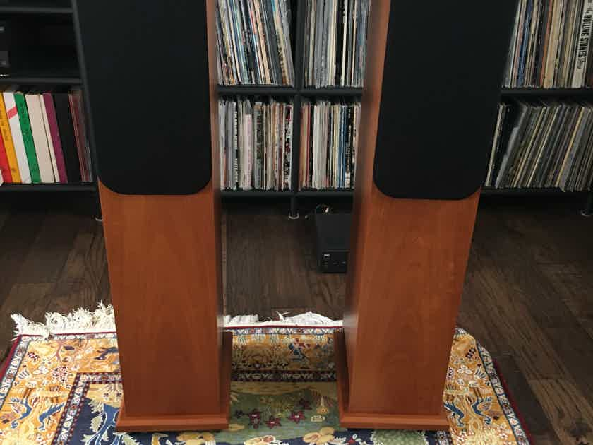 ProAc Response D-28 Cherry !!  Exceptional Sounding Speakers !