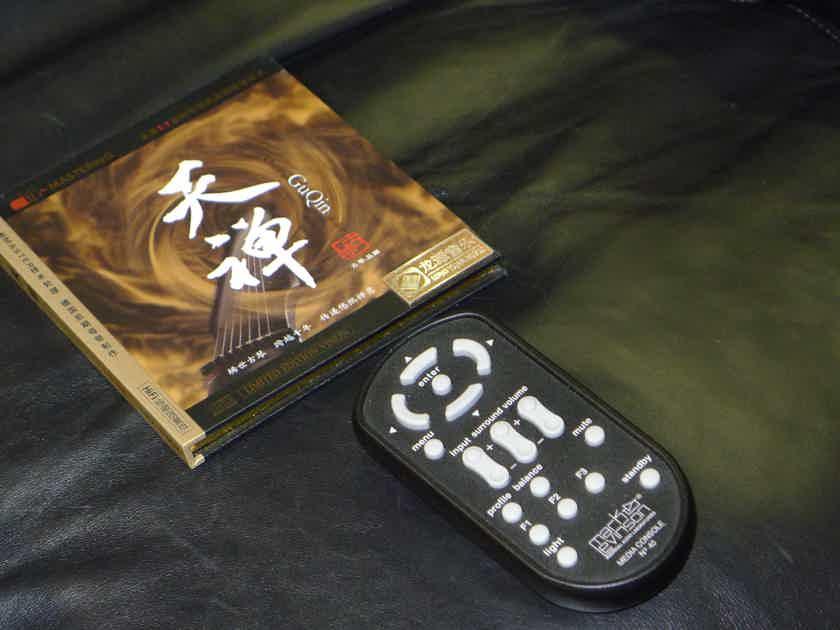 Levinson $50,000 Set -  #40 HDMI Media Console & #51 Media DVD/CD Player .............................near San Francisco, CA........