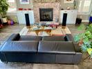 Listening/Living Room Thiel CS1.5